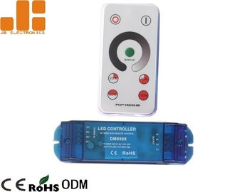 China 10A*2CH CCT Adjustment RF Wireless LED Controller MAX 480W Power Available supplier