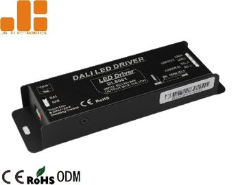 China 10A*1CH Single Channel DALI LED Controller With Screwless Terminal Socket supplier