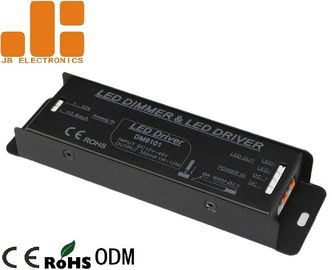 350mA*1CH Dimmable Drivers For LED Lights , DC12-48V Input Dimmable LED Controller