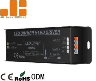 Customized 0 10 Volt LED Dimmer , Constant Current Dimmable Driver For LED