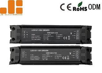 Constant Current 0 10V LED dimmer Controller Above 86% Efficiency Max 18W