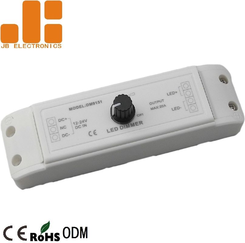 Led Lighting Driver Dimmer With