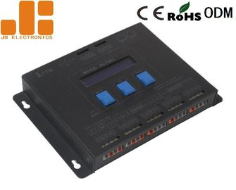 Multi - Functional DMX512 Master Controller With 30 Modes Direct Control IP40