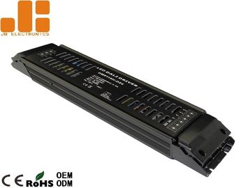 China Max 200W Digital Control DALI LED Controller With Aluminium Alloy Shell factory